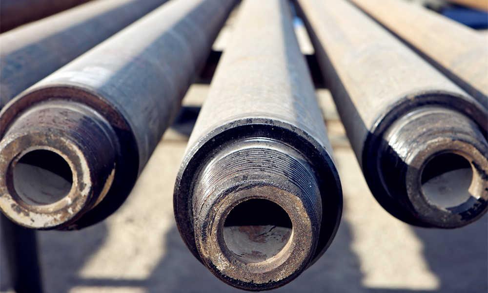 OCTG drill pipe