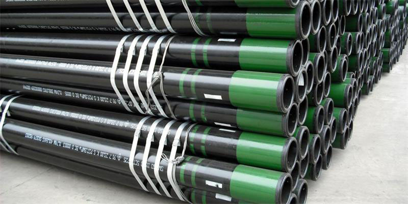 OCTG tubing pipe features