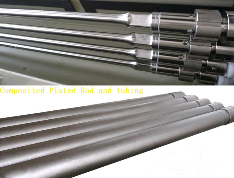 Tungsten plated tubing