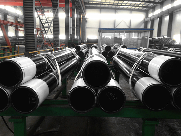 china octg casing pipe