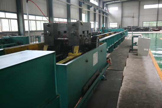 cold rolled precision pipe lg80