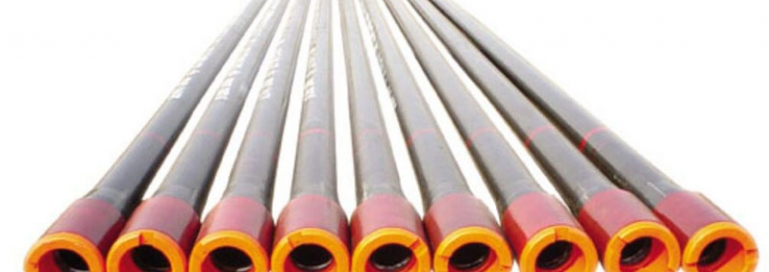 Bottom Powder Coated Tubing china