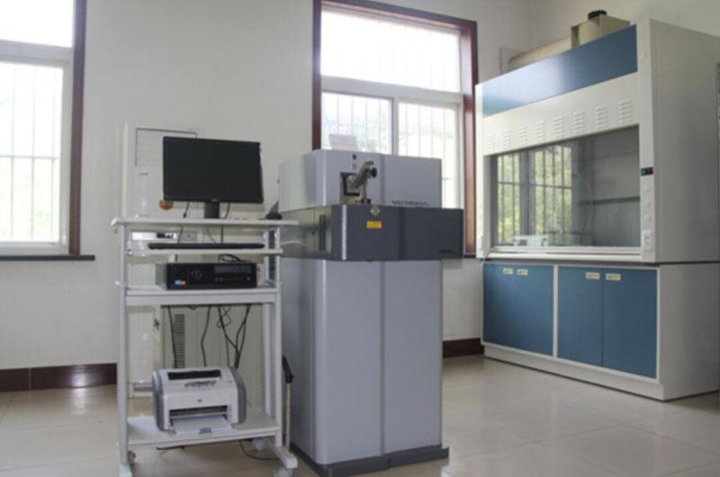 Spectrum analyzer machine