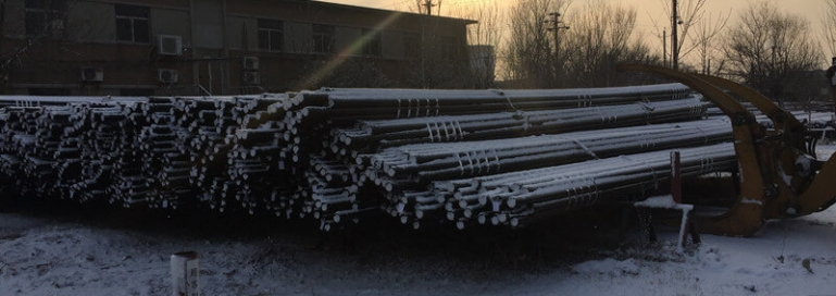 Tubing Casing Introduction
